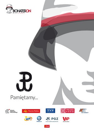 Kartkę do Powstańców Warszawskich wyślesz z Pocztą Polską