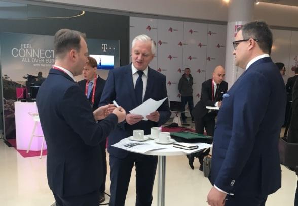 Polski kapitał na start(up)