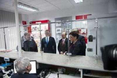 Premier Beata Szydło: Lokalne społeczności powinny mieć poczucie bezpieczeństwa