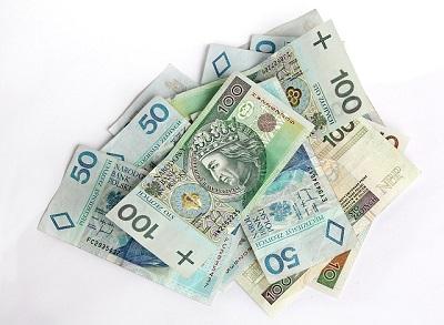 Polacy zbankrutowali z kredytami na miliard złotych