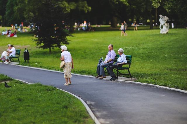 Jak prawidłowo opiekować się swoim rodzicem?