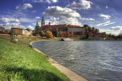 Kraków Krowodrza - idealne miejsce na inwestycję i własne mieszkanie