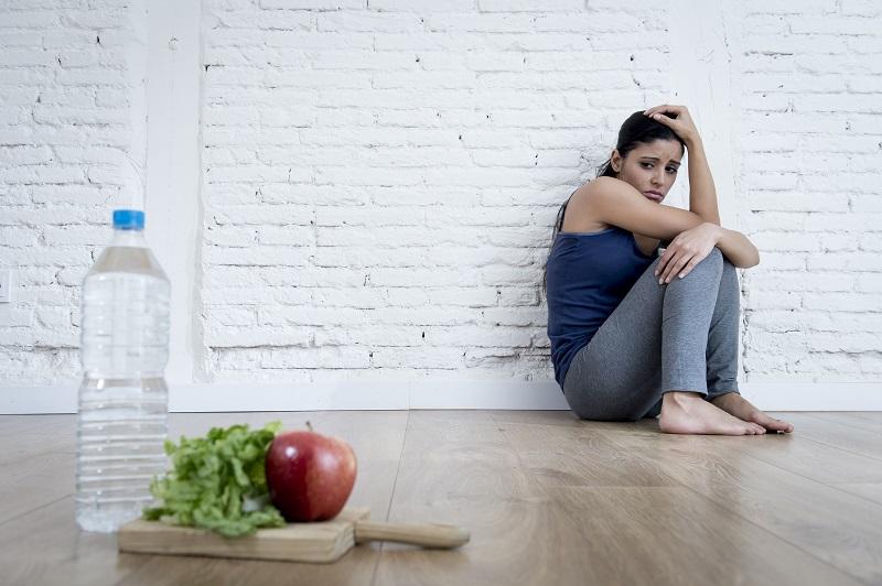 Smutny poniedziałek a dieta