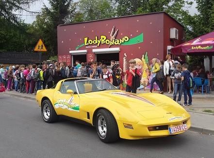 Lodobusy Bonano już w 9 miastach w Polsce