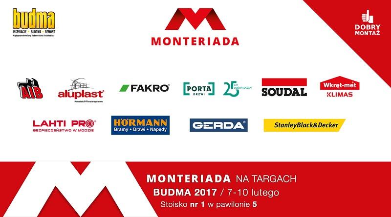 Przyjdź i zobacz dobry montaż na żywo – MONTERIADA 2017