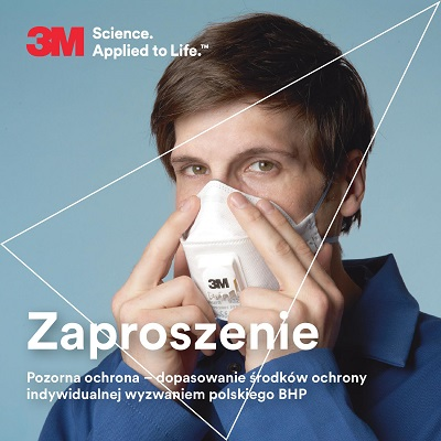 Skuteczne dopasowanie środków ochrony indywidualnej wyzwaniem polskiego BHP
