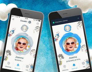 Opaska i mobilna aplikacja – PZU pomaga rodzicom dbać o bezpieczeństwo dzieci