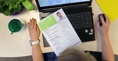 Znajdź swój patent na pracę!