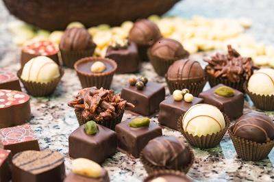Choice na najsłodszych targach w branży cukierniczej