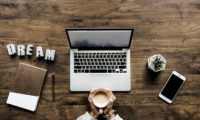 Najczęstsze błędy przy prowadzeniu bloga