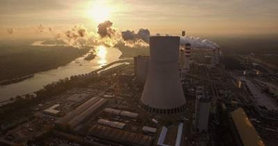 Komunikat prasowy dotyczący zawarcia aneksu terminowego do umowy budowy bloku energetycznego w Elektrowni Kozienice