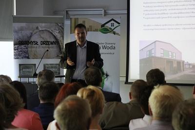 I Sympozjum Budownictwa Energooszczędnego i Pasywnego