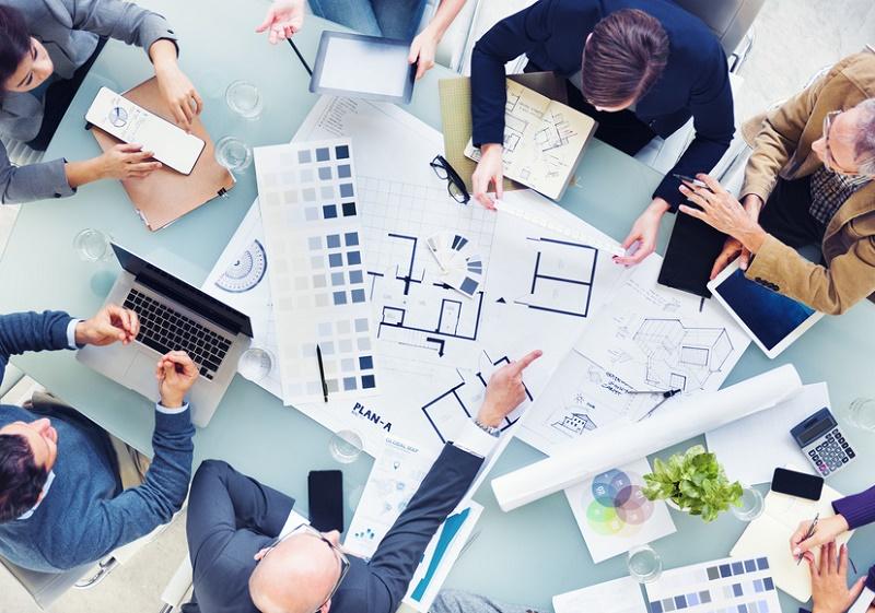 Biznes w architekturze czas zacząć!