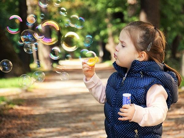 Monika Perkowska: dziecko trzeba uważnie obserwować