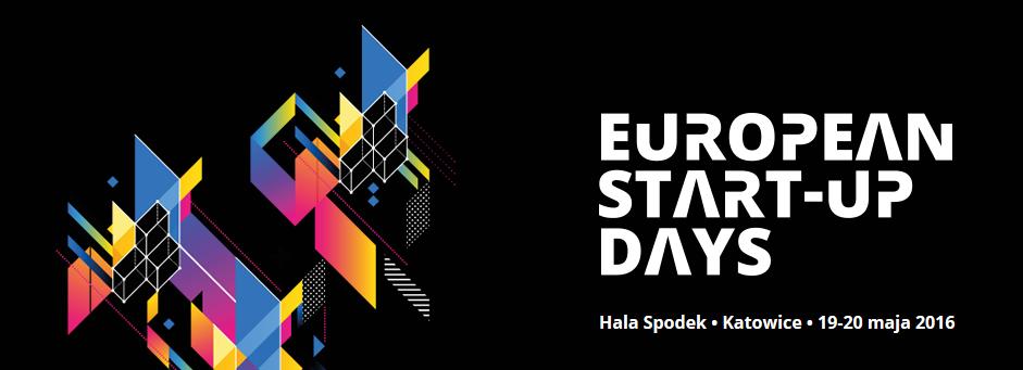 European Start-up Days w Katowicach