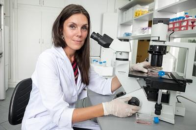 Naukowcy z SGGW opracowują nowe metody walki z rakiem