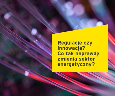 Innowacje w energetyce determinowane przez rynkowe trendy