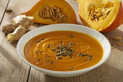 5 sposobów na jesienne zupy