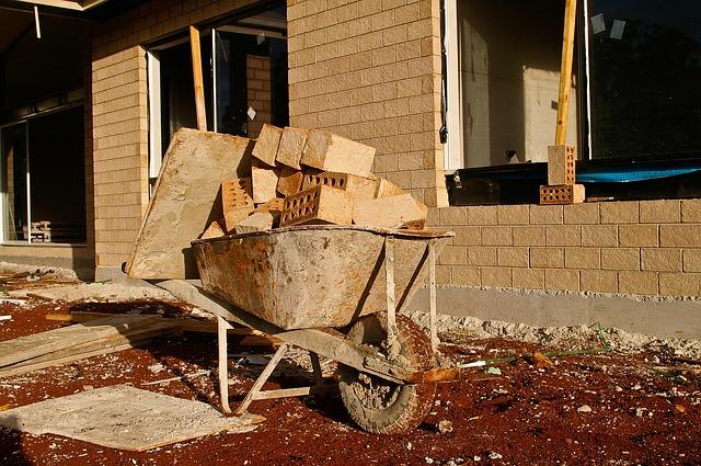O ile podrożały grunty pod budowę mieszkań