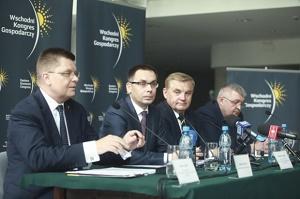 III Wschodni Kongres Gospodarczy w Białymstoku w dniach 22 i 23 września 2016 r.