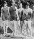 5 kobiet w kostiumach kąpielowych, które wstrząsnęły światem