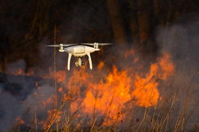 Drony wielozadaniowe
