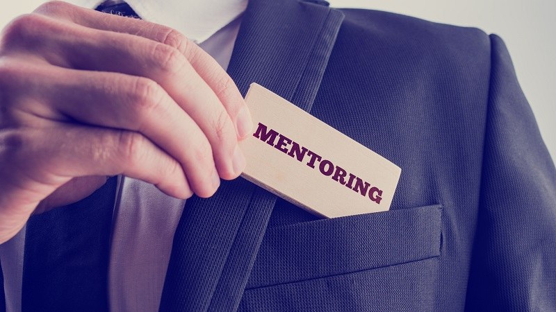 Mentoring – gdyby Faust miał ucznia…