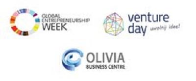 Uwolnij ideę! Venture Day w Olivia Business Centre