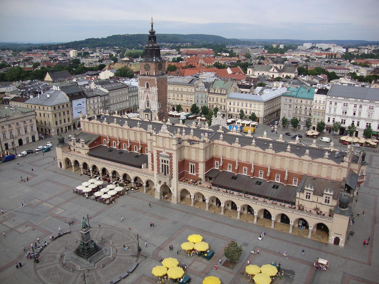 Ferie Kraków 2018 - nie będziecie się nudzić
