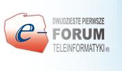 XXI Forum Teleinformatyki