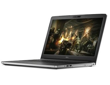 Dell Inspiron 5559 multimedialny notebook z potencjałem