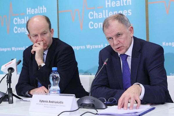 Kongres Wyzwań Zdrowotnych: ważne oceny, zapowiedzi i deklaracje