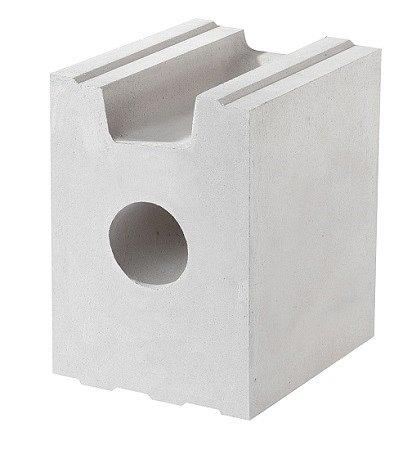 Bloczki silikatowe do budowy ścian konstrukcyjnych