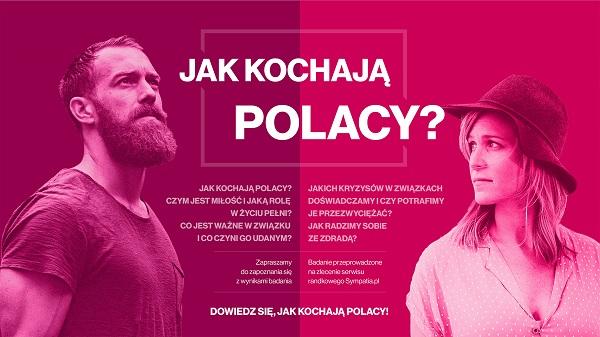 Jak kochają Polacy?