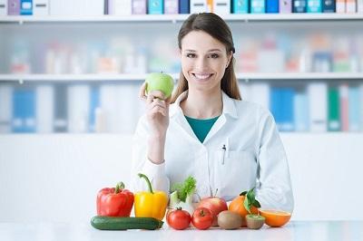Dieta w chorobach onkologicznych
