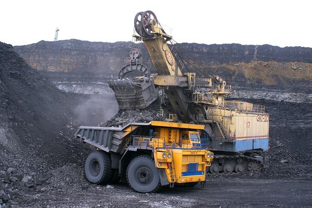 Polskie górnictwo sięga po nowe technologie