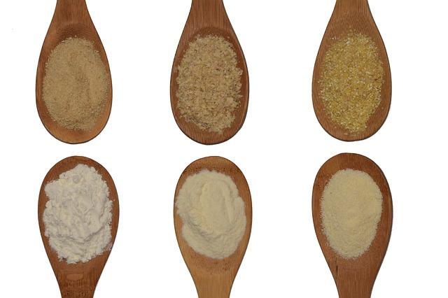 Właściwości i zastosowanie kaszy kus kus w diecie