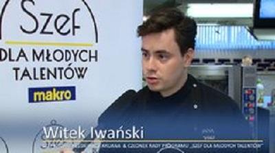 """Eksperci z programu ,,Szef dla Młodych Talentów"""" radzą, jak znaleźć pracę w branży gastronomiczne"""