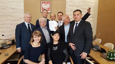 Pozytywne głosowanie w Sejmowej Komisji ds.UE