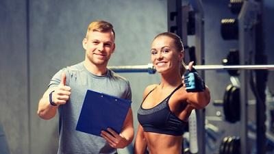 Bodymanager: Moda na ćwiczenia z obciążeniem wśród kobiet