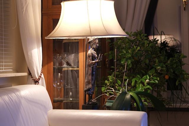 Jakie oświetlenie pasuje do tradycyjnych, rustykalnych wnętrz?
