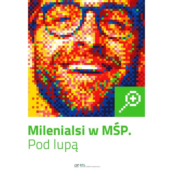 """EFL: Przedsiębiorczy milenialsi za pan brat z leasingiem – 2 na 3 """"igreków"""" leasinguje swoje inwestycje"""