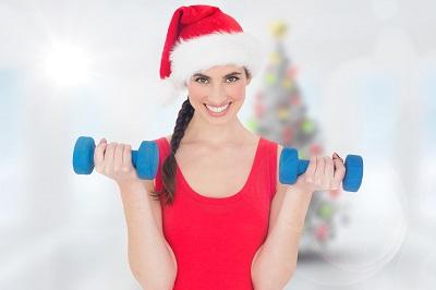 4 dodatkowe kilogramy podczas świąt? Zastosuj kilka zasad i utrzymaj formę!