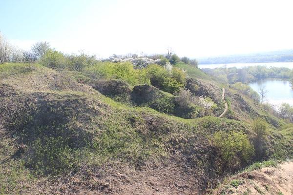 Pieprz i róże w Sandomierzu czyli Góry Pieprzowe