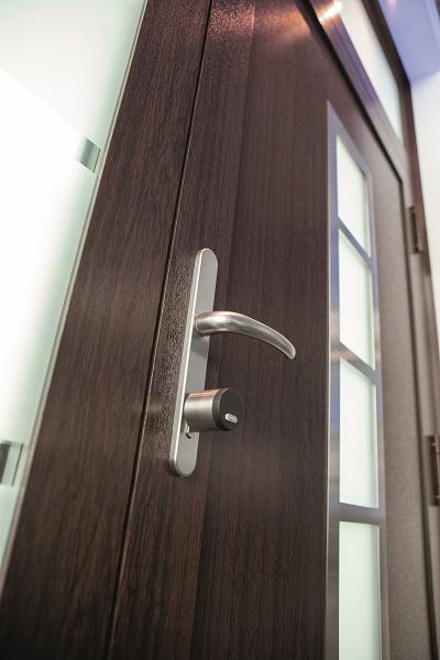 Drzwi indywidualnie wykreowane