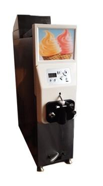Nowość w ofercie Hard – Ice: maszyna nablatowa do lodów włoskich i jogurtów