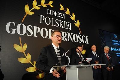 InsERT Liderem Polskiej Gospodarności