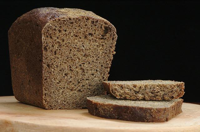 Co warto wiedzieć o chlebie żytnim?