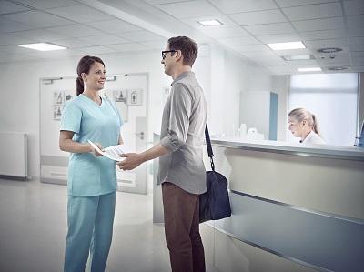 Zapobieganie zakażeniom – ważna i ekonomiczna część leczenia
