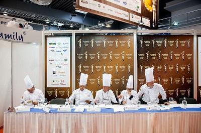 Znamy laureatów Kulinarnego Pucharu Polski 2016!